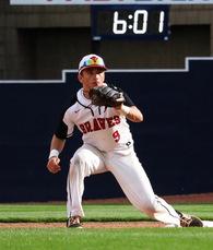 Alex Lindberg's Baseball Recruiting Profile