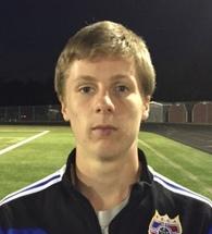 Kyle Lehnert's Men's Soccer Recruiting Profile