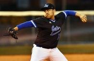 Kevin Cano's Baseball Recruiting Profile