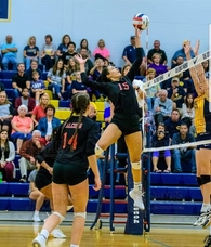 Brylee Phillips's Women's Volleyball Recruiting Profile