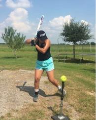 Giselle Rodriguez's Softball Recruiting Profile