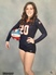 Corine Stephens Women's Volleyball Recruiting Profile