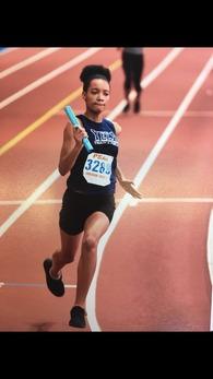 Aissa Cherilus's Women's Track Recruiting Profile