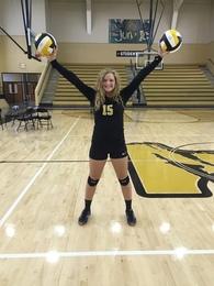 Jana Morgan's Women's Volleyball Recruiting Profile