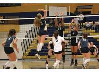 Hannah Hargrove's Women's Volleyball Recruiting Profile