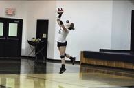 Hannah Hendricks's Women's Volleyball Recruiting Profile
