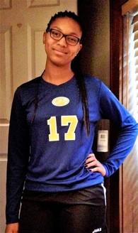 Khatia Smith's Women's Volleyball Recruiting Profile
