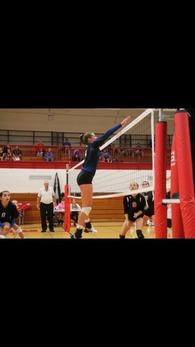 Amanda Feder's Women's Volleyball Recruiting Profile