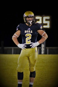 Blaine Neill's Football Recruiting Profile