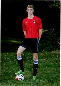 Jared Block's Men's Soccer Recruiting Profile