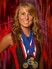 Brittany Cline Women's Volleyball Recruiting Profile