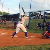 Harleigh Sparks's Softball Recruiting Profile