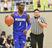 Dariq Williams Men's Basketball Recruiting Profile