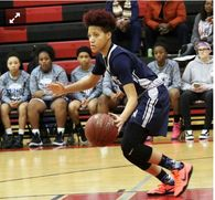 Kortni Collins's Women's Basketball Recruiting Profile