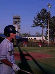 Ethan Morton's Baseball Recruiting Profile