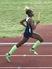 Vanasia Coles Women's Track Recruiting Profile