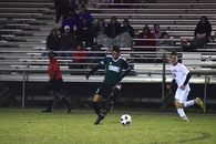 Yimmy Alvarez's Men's Soccer Recruiting Profile