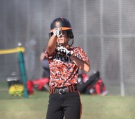 Laney Gowin's Softball Recruiting Profile