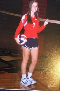 Alexandra Camplin's Women's Volleyball Recruiting Profile