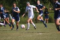 Tori Cutlip's Women's Soccer Recruiting Profile