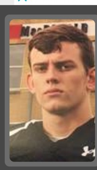 Jonas Bowman's Football Recruiting Profile