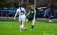 Maggie Oliphant's Women's Soccer Recruiting Profile