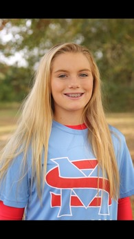 Madelyn Weeks's Softball Recruiting Profile