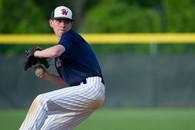 Corey Ensslin's Baseball Recruiting Profile