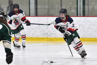 Elizabeth Karatzas's Women's Ice Hockey Recruiting Profile