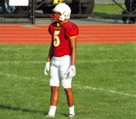 Tyreese Musser's Football Recruiting Profile