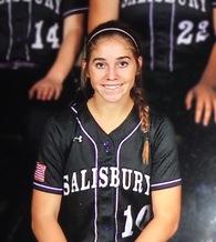 Brooke Stefankiewicz's Softball Recruiting Profile