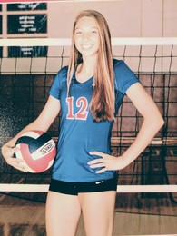 Allison Goss's Women's Volleyball Recruiting Profile