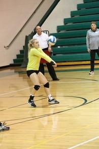 Conlin Coburn's Women's Volleyball Recruiting Profile