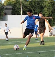 Abdelrahman Ramadan's Men's Soccer Recruiting Profile