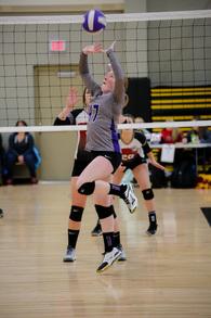 Hannah Thorsen's Women's Volleyball Recruiting Profile