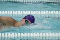 Josh York's Men's Swimming Recruiting Profile