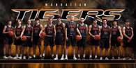 David Bates's Men's Basketball Recruiting Profile