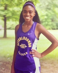 Chanel Boykins s Women s Track Recruiting Profile da153cd6d