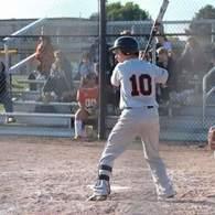 Ryan Gaffke's Baseball Recruiting Profile