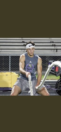Dylan Spelios's Football Recruiting Profile