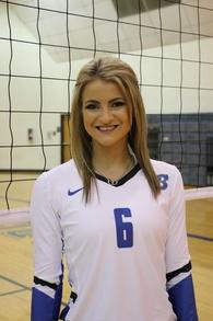 Jordan Tondreau's Women's Volleyball Recruiting Profile