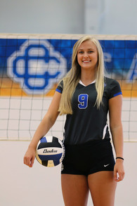 Tommie Fabiano's Women's Volleyball Recruiting Profile