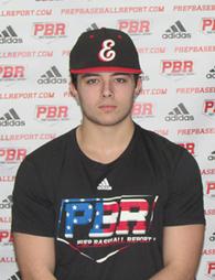 Kyler Randazzo's Baseball Recruiting Profile