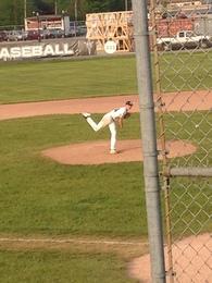 Zach Nichter's Baseball Recruiting Profile
