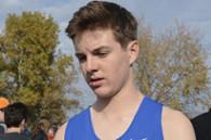 Sebastian Belkin's Men's Track Recruiting Profile