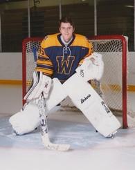 Samuel Shifflett's Men's Ice Hockey Recruiting Profile