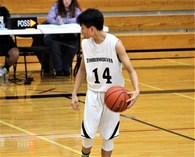 Jack Le's Men's Basketball Recruiting Profile