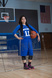 Jaqueline Gonzalez Women's Basketball Recruiting Profile