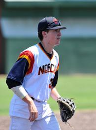 Kieran Davis's Baseball Recruiting Profile