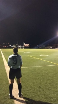 Lindsey Santana's Women's Soccer Recruiting Profile